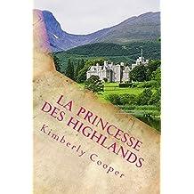 La princesse des Highlands (French Edition)
