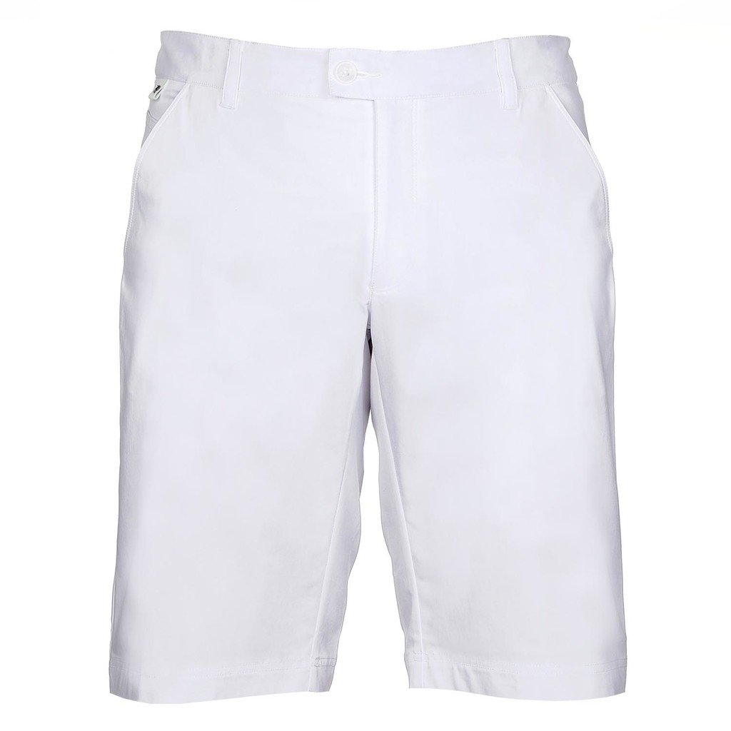 Peak Performance G Dave Cotton Shorts Weiß; Größe 38