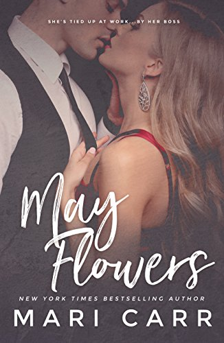 May Flowers (Wilder Irish) by [Carr, Mari]