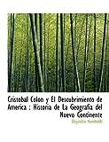 Cristóbal Colón y el Descubrimiento de Améric, Alejandro Humboldt, 114025863X