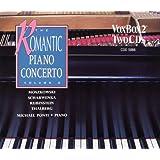 Romantic Piano Concerto, Vol. 3 (Moszkowski / Scharwenka / Rubinstein / Thalberg)