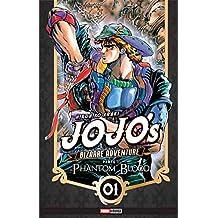 Jojo's bizarre adventure. Vol. 1