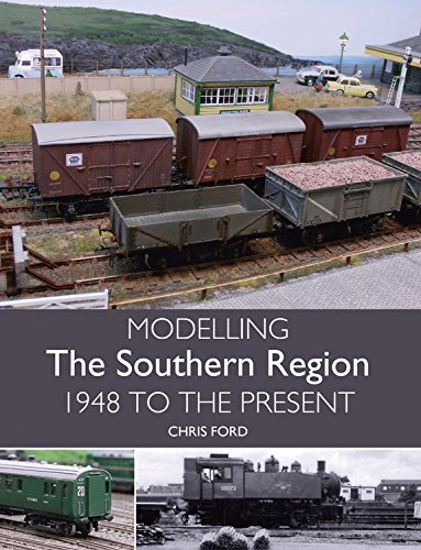 Read Online Modelling the Southern Region: 1948 To The Present PDF