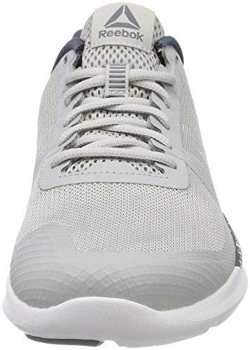 Grey 000 Reebok Grau Solid Alloy Noir Paynes Skull Fitnessschuhe Herren T Tr Sprint Militaire Vert Wht Cassã Blanc Grey UarPqUwz