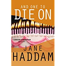 And One to Die On (The Gregor Demarkian Mysteries)