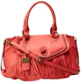 Jessica Simpson Emma JS5664-MTCOR Satchel,Cobalt,One Size, Bags Central