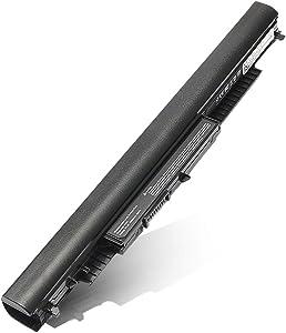 HS03 HS04 807956-001 807957-001 Battery Replacement for HP 255 G4 250 G4 240 G4 HP 14 14G 14Q 15 15G 15Q HP Spare HS04 807612-421 HSTNN-LB6U HSTNN-LB6V TPN-C125 Laptop Notebook PC 14.8V 38Wh