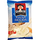Quaker Ground Oats 10.9 oz - Avena Molida (Pack of 1)