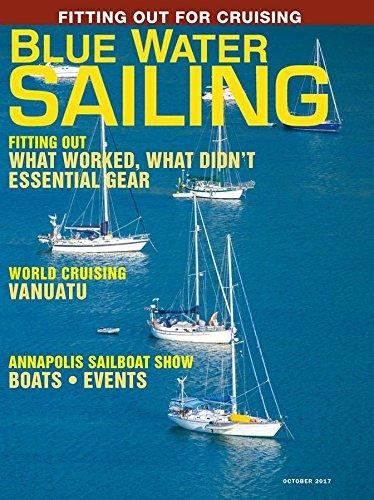 Blue Water Sailing