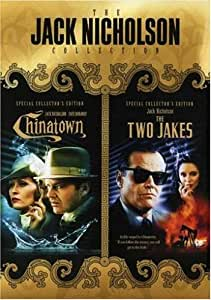 The Jack Nicholson Collection (Chinatown (1974) / The Two Jakes (1990))