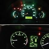 TABEN B8.3D LED Bulb COB-1SMD 12V Car Dashboard