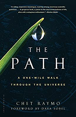 The Path: A One-Mile Walk through the Universe