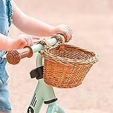 Bandits and Angels - Bike Basket Carrier for Balance Bike