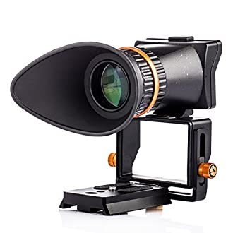 LCD Viewfinder Image