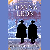 Uniform Justice | Donna Leon