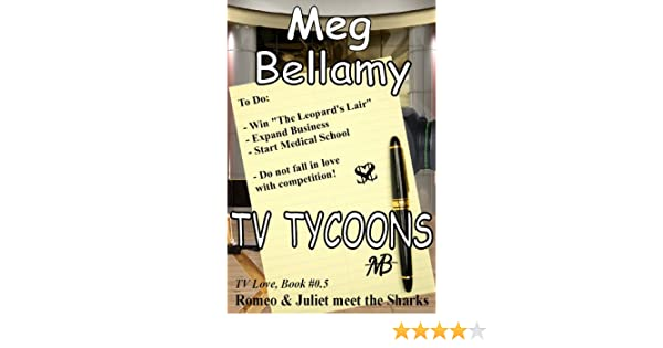 TV Tycoons (TV Love Book 0)