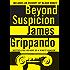 Beyond Suspicion (Jack Swyteck Book 2)
