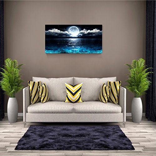 Canvas Wall Art Print Paintings Modern Giclee Artwork For Wall Decor