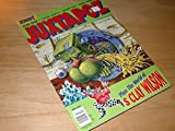 Juxtapoz Magazine Vol. 1 #4 (Fall, 1995)