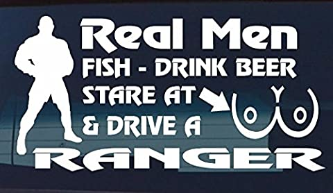 Ford Ranger Sticker Decal