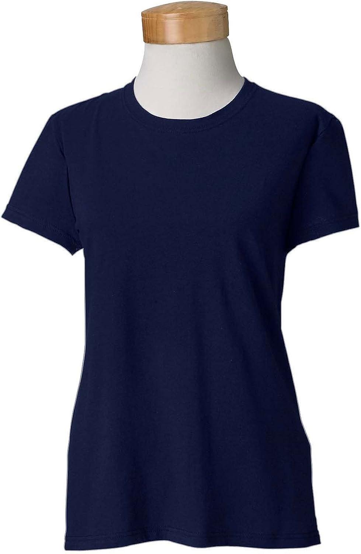 GILDAN Mens Heavy Cotton Tee T-Shirt