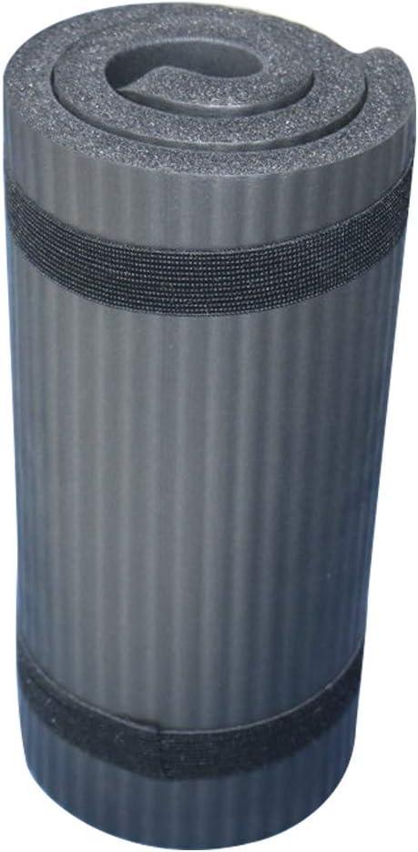 60x25x1.5cm HONGY Colchoneta de Yoga Colchoneta Antideslizante Suave Pilates Colchoneta Deportiva para Bajar de Peso Coj/ín para Principiantes