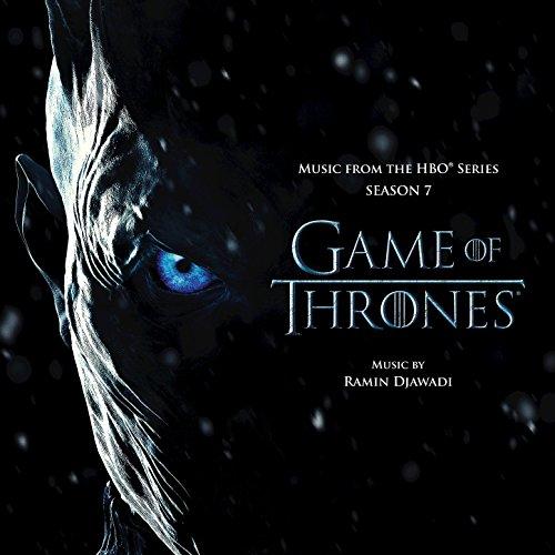 Game Of Thrones: Season 7 (Mus...