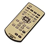 OEM Yamaha Remote Control: MCR140BR, MCR-140BR, MCR140DBU, MCR-140DBU, MCR140DG, MCR-140DG