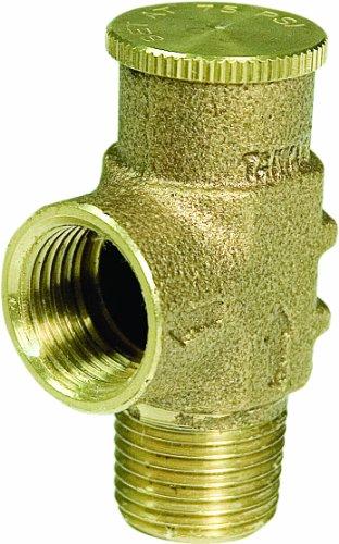"Flotec 0.5"" Well Pump Pressure Relief Valve"