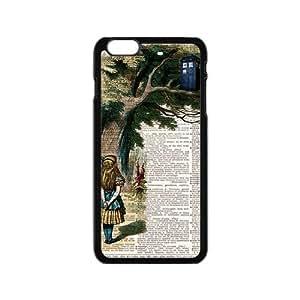 Custom Unique Design Doctor Who Iphone 5C Silicone Case hjbrhga1544