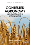 Contested Agronomy, , 0415507146