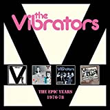 The Epic Years: 1976-78 (Box Set)
