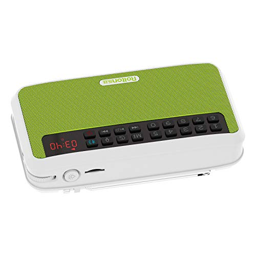 Household items FM Portable Radio, Support Bluetooth Playbac