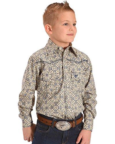 Review Cowboy Hardware Boys Scroll