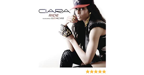 "Ride"" ~ ciara ft. Ludacris [official video] straight from the a."