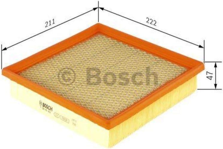 Bosch F 026 400 409 Motorr/äume