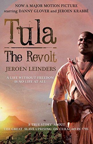 Amazon tula the revolt ebook jeroen leinders brian doyle tula the revolt by leinders jeroen fandeluxe Document