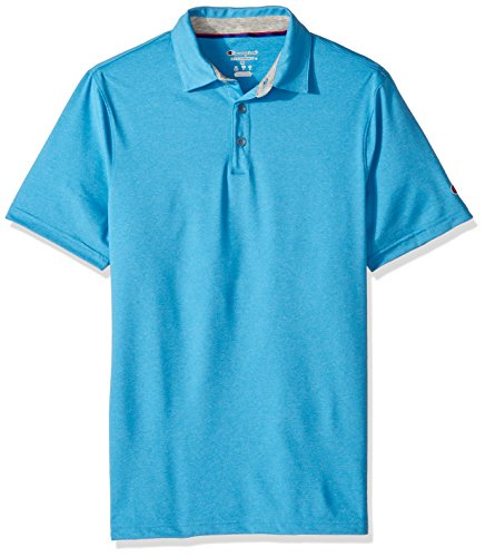 Champion Men's Golf Polo