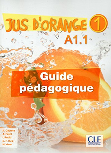 Jus d'orange 1 - A1.1 (French