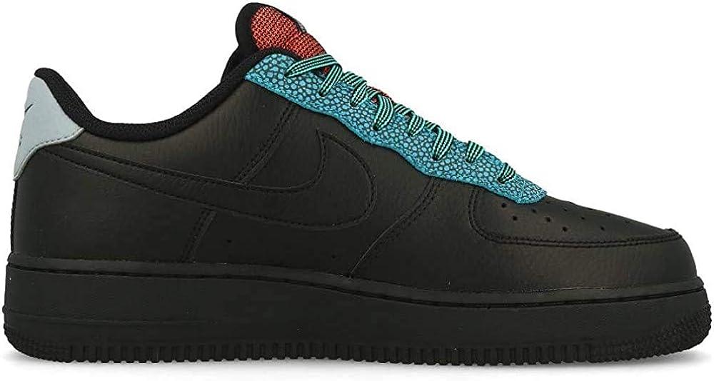 Zapatillas de b/ásquetbol para Hombre Desconocido Air Force 1 07 Lv8 4