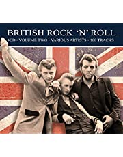 Various - British Rock 'N'..