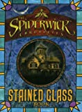 Spiderwick Stained Glass Book (The Spiderwick Chronicles)
