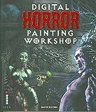 Digital Horror Painting Workshop