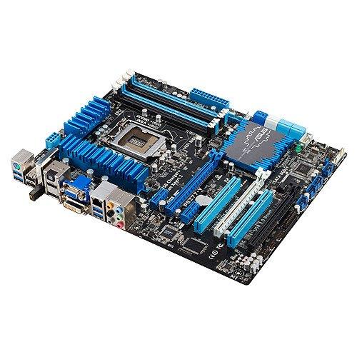 5 Intel Z77 HDMI SATA 6Gb/s USB 3.0 ATX Intel Motherboard ()