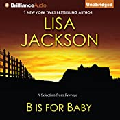 B Is for Baby: A Selection from Revenge | Lisa Jackson