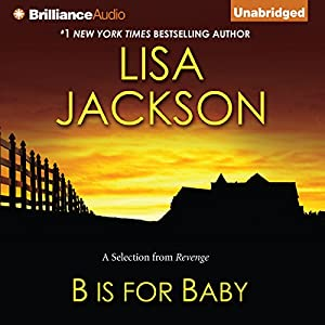B Is for Baby Audiobook