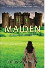 Maiden (The Maiden Trilogy Book 1) Paperback