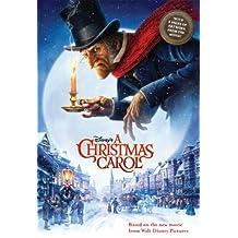 Disney's Christmas Carol, A: The Junior Novel (Disney's a Christmas Carol)