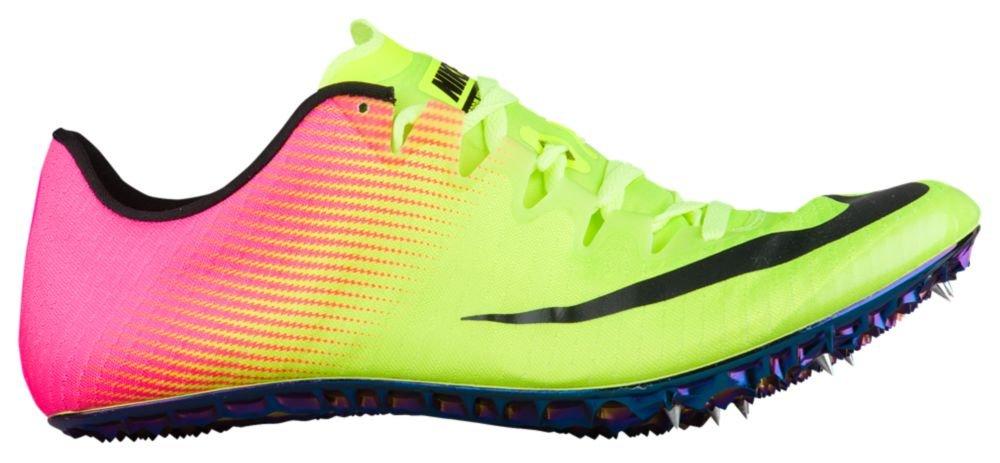 [ナイキ] Nike Zoom Superfly Elite - メンズ 陸上競技 [並行輸入品] B0719SRWLC US13.0 Multi-Color/Multi-Color