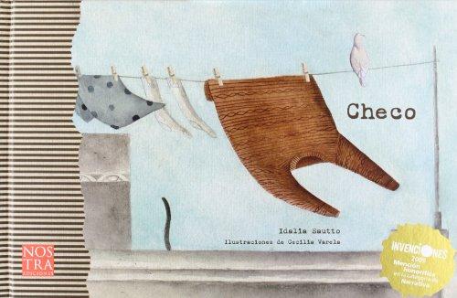 Checo (Spanish Edition) Idalia Sautto